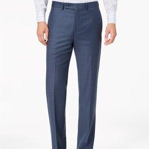 Calvin Klein Jean Blue Suit Pants